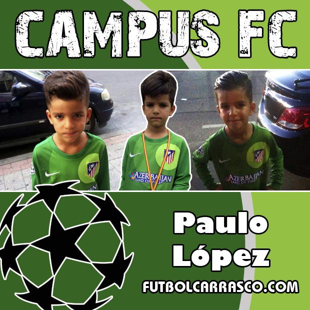 fútbol carrasco campus femenino málaga summer camps portero málaga