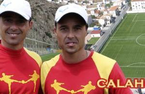 fútbol carrasco campus élite calahonda