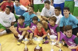 futbolcarrasco futbol sala campeonato nacional