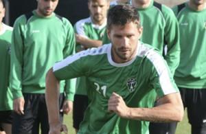 fútbol carrasco europa fc entrenamiento gibraltar