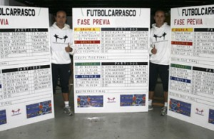 fútbol carrasco paneles baby world cup