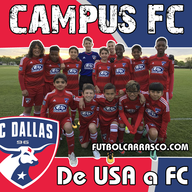 fútbol carrasco campus femenino málaga summer camps alevín estados unidos