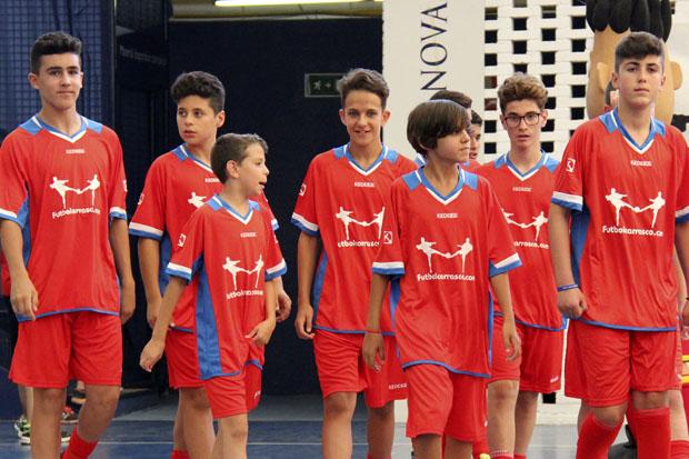 Futbolcarrasco, FC, Campus Élite, Summer Camp