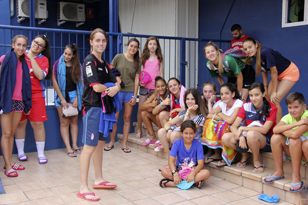 Summer Camp, FC, Futbolcarrasco,