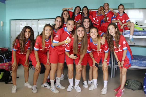 Futbolcarrasco, FC, Summer Camp, Campus, Élite