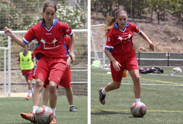 Campus FC, Summer Camp, Futbolcarrasco, Campus Élite