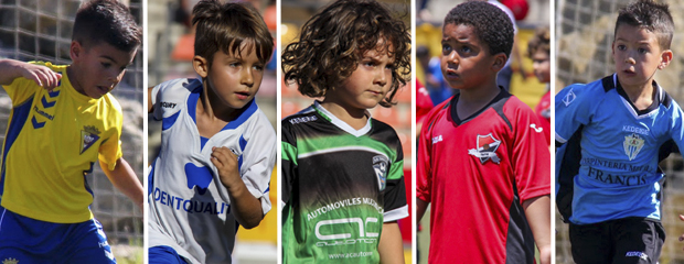 fútbol carrasco bebe baby world cup torneo