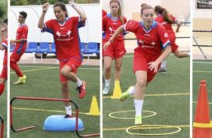 Campus Élite, FC, Summer Camp, Futbolcarrasco