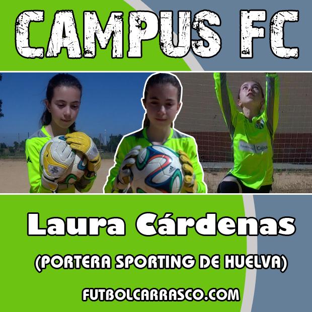 fútbol carrasco femenino málaga campus élite