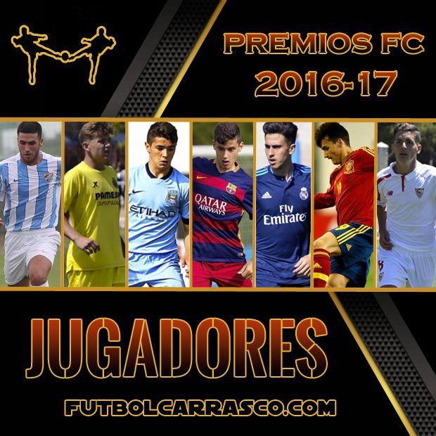 fútbol carrasco premios leyenda