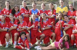 Campus Élite, FC, Camp, Summer, Futbolcarrasco