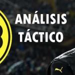 futbolcarrasco alemania analisis tactico tuchel borusia
