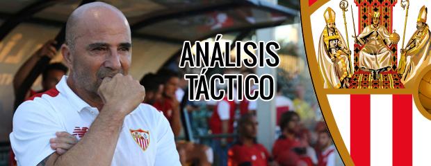 futbolcarrasco sevilla fc sampaoli analisis tactico