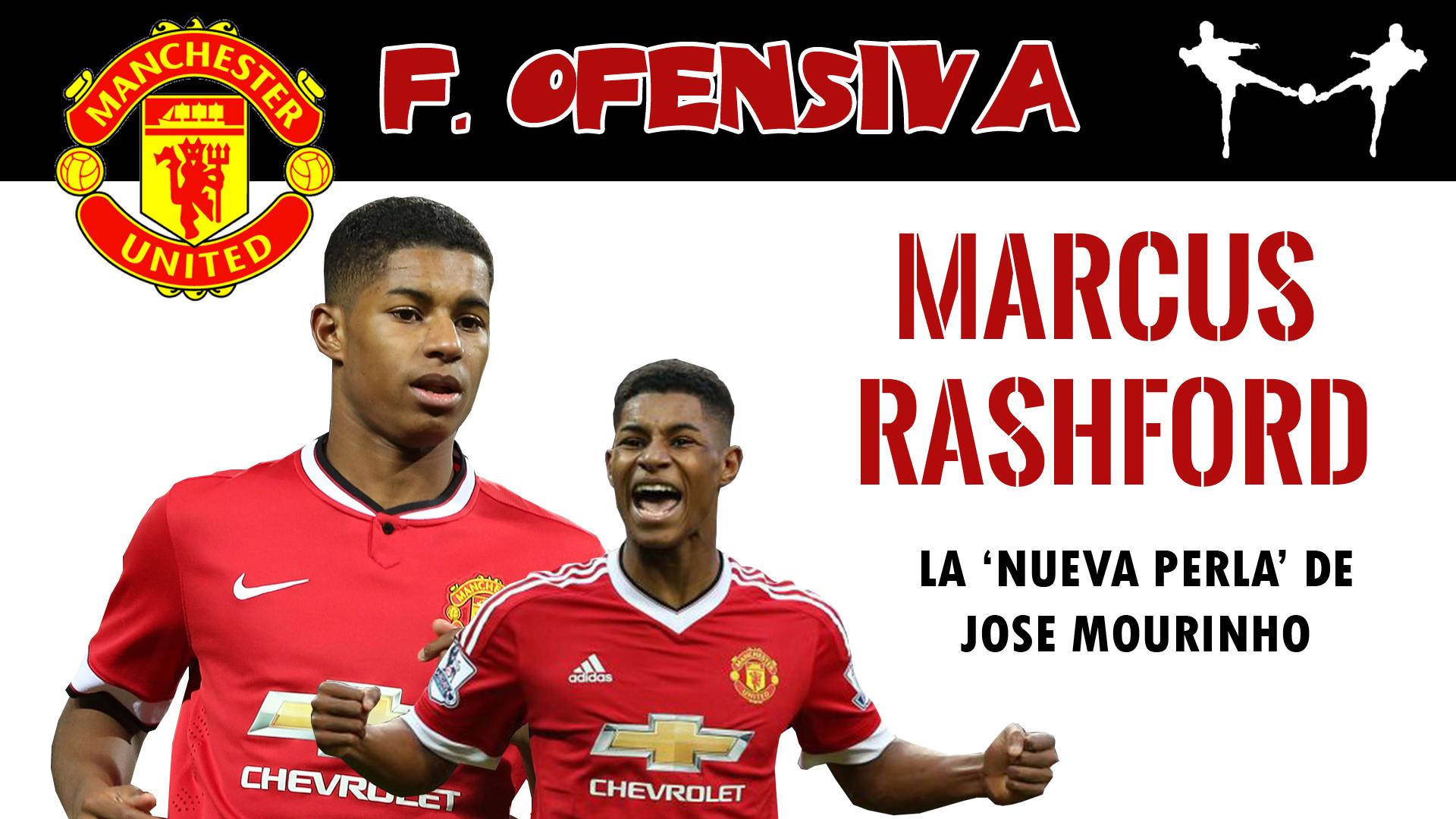 futbolcarrasco manchester united marcus premier league mourinho