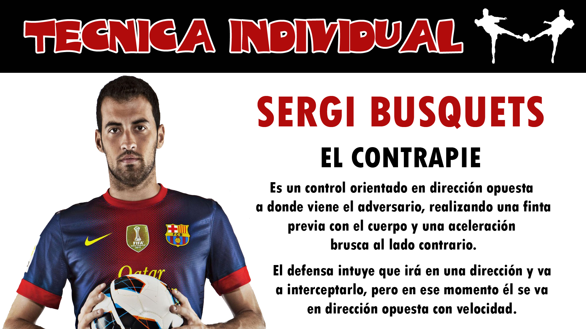 futbolcarrasco sergi busquet analisis tecnico fc barcelona contrapie dimas david