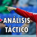 futbolcarrasco analisis tactico berizzo celta vigo defensa
