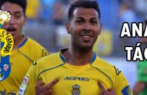futbolcarrasco viera ud las palmas analisis tactico