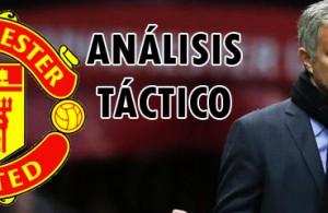 futbolcarrasco jose mourinho manchester united analisis tactico