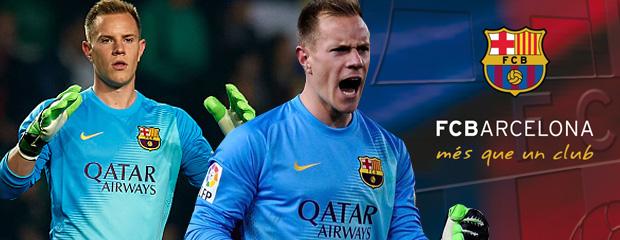 futbolcarrasco ter stegen luis enrique fc barcelona dimas david analisis tactico