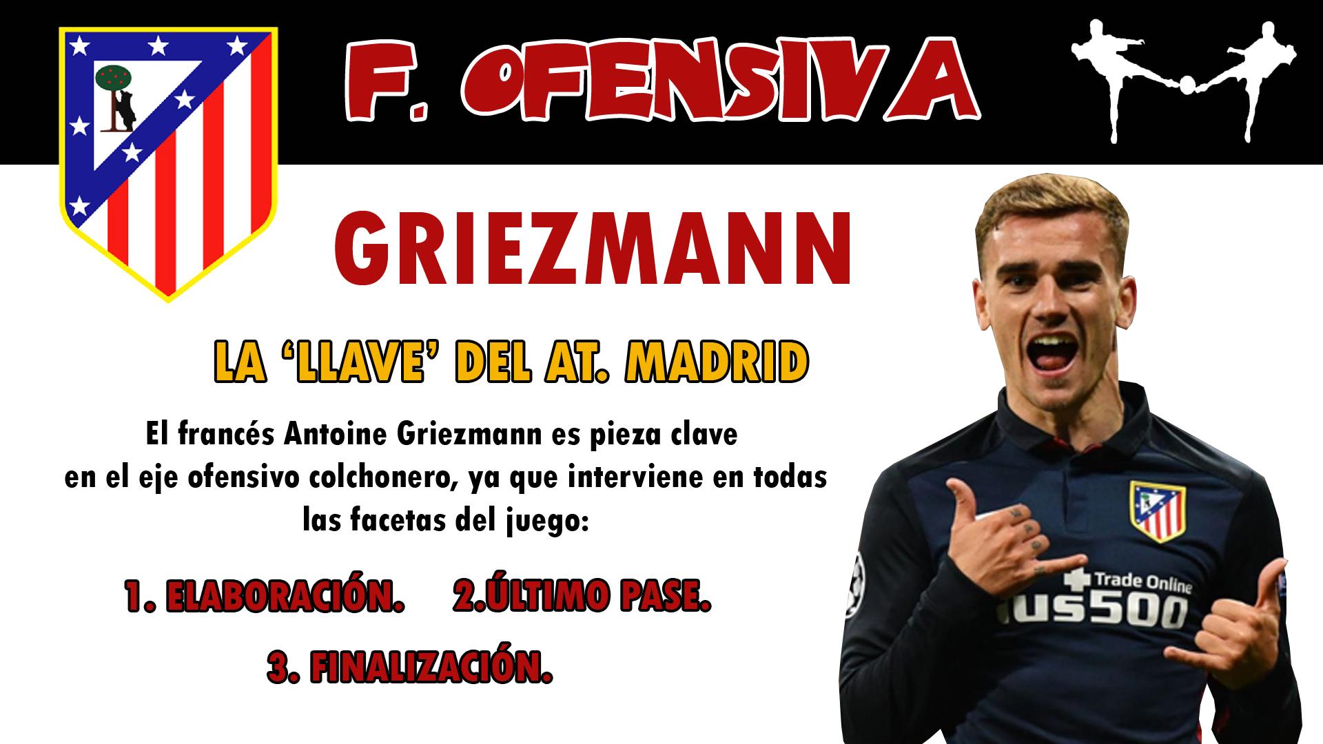 fútbol carrasco atlético madrid griezmann