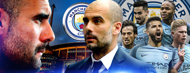 futbolcarrasco guardiola triangulo premier league manchester city