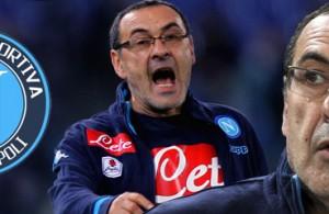 futbolcarrasco ssc napoli sarri entrenador analisis tactico italia calcio
