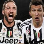 futbolcarrasco juventus allegri analisis tactico higuain mandzukic italia calcio allegri