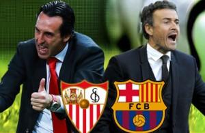 futbolcarrasco analisis tactico emery luis enrique sevilla fc barcelona