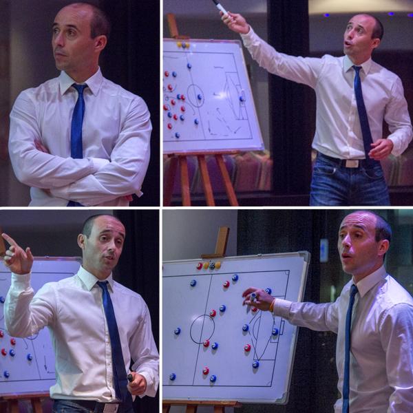 futbolcarrasco conferencia xerez sherry park modelo de juego