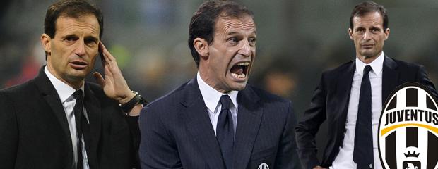 futbolcarrasco allegri maximiliano juventus calcio italia entrenador