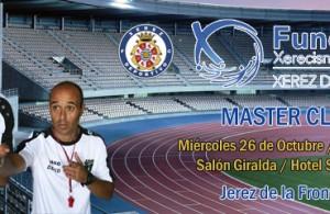 jerez master class