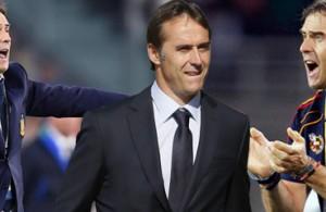 futbolcarrasco julen lopetqgui selección española analisis tactico