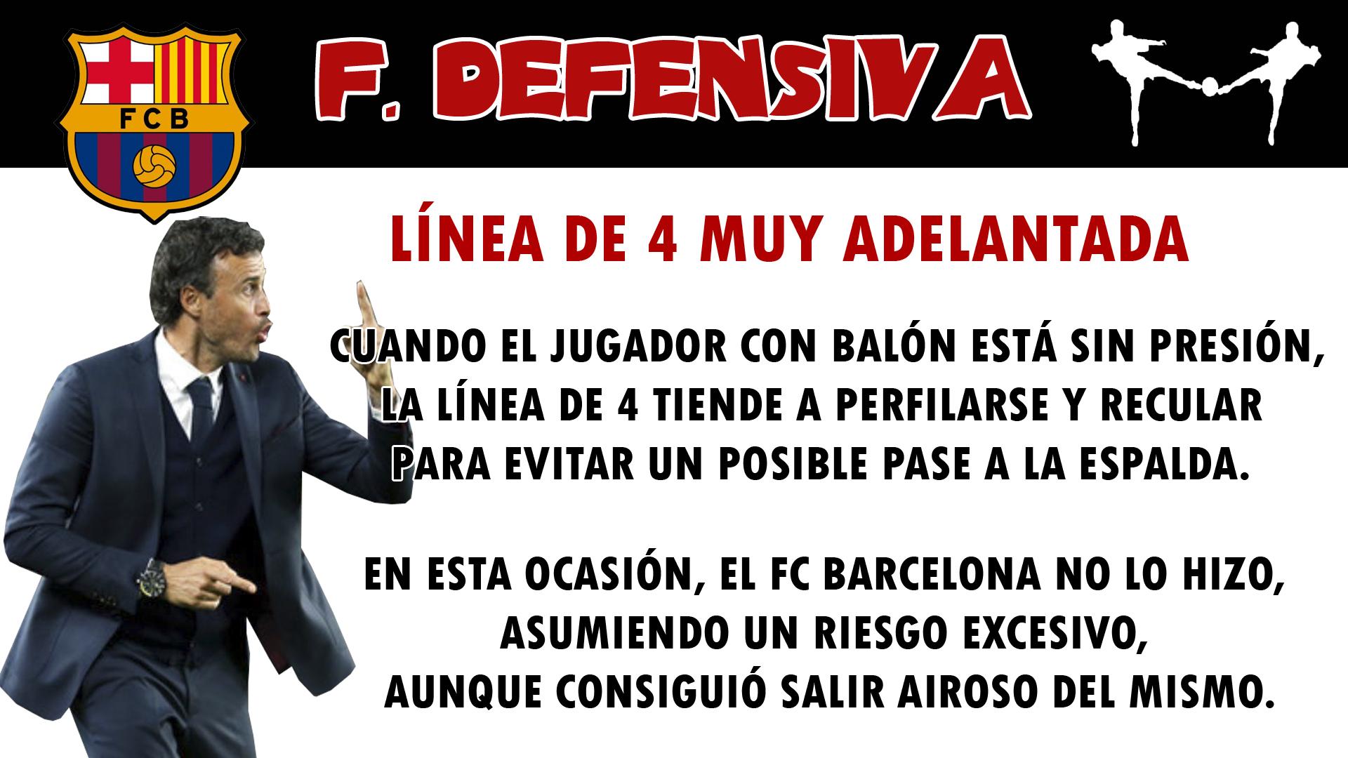 futbolcarrasco analisis tactico manchester city guardiola fc barcelona champions luis enrique