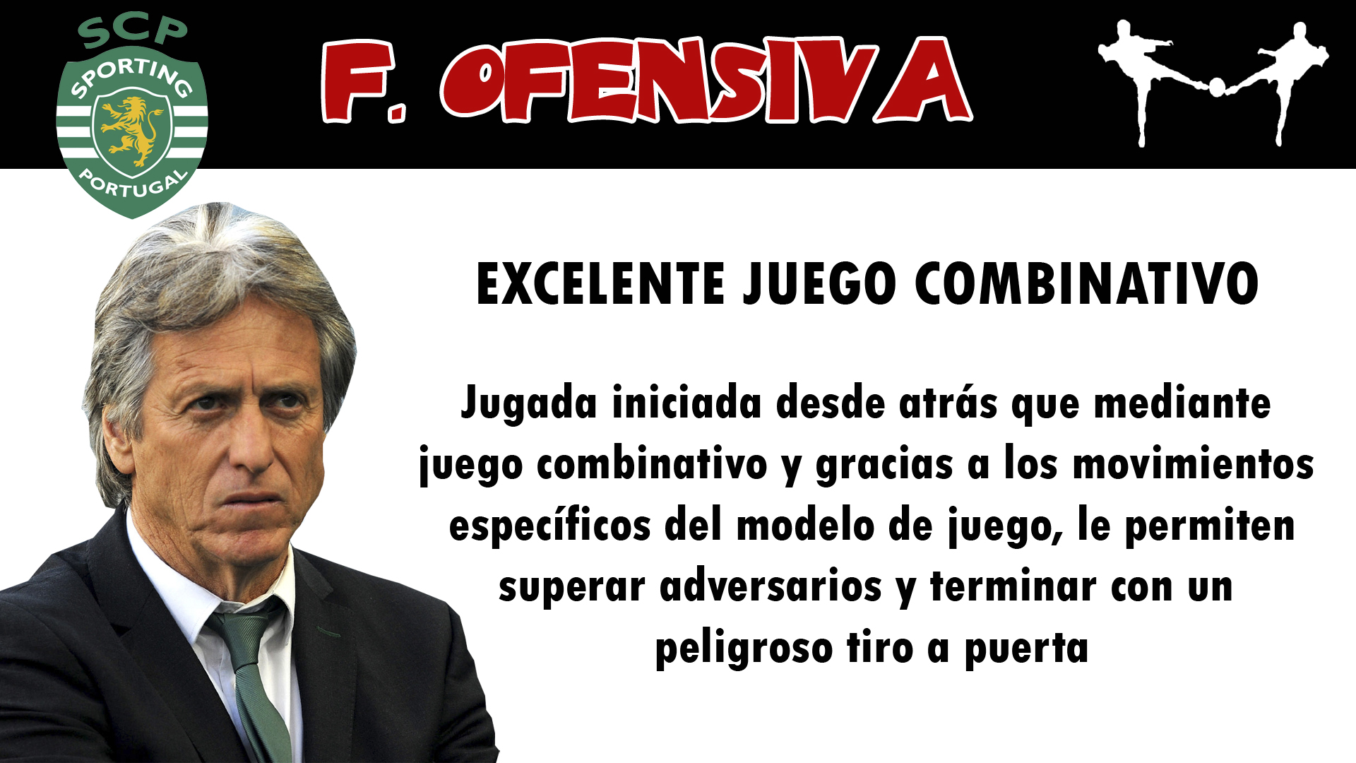futbolcarrasco sporting lisboa champions league jorge jesus entrenador