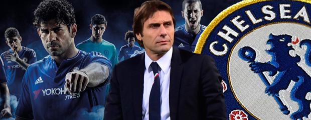 futbolcarrasco chelsea conte manchester united premier leaguse analisis tactico