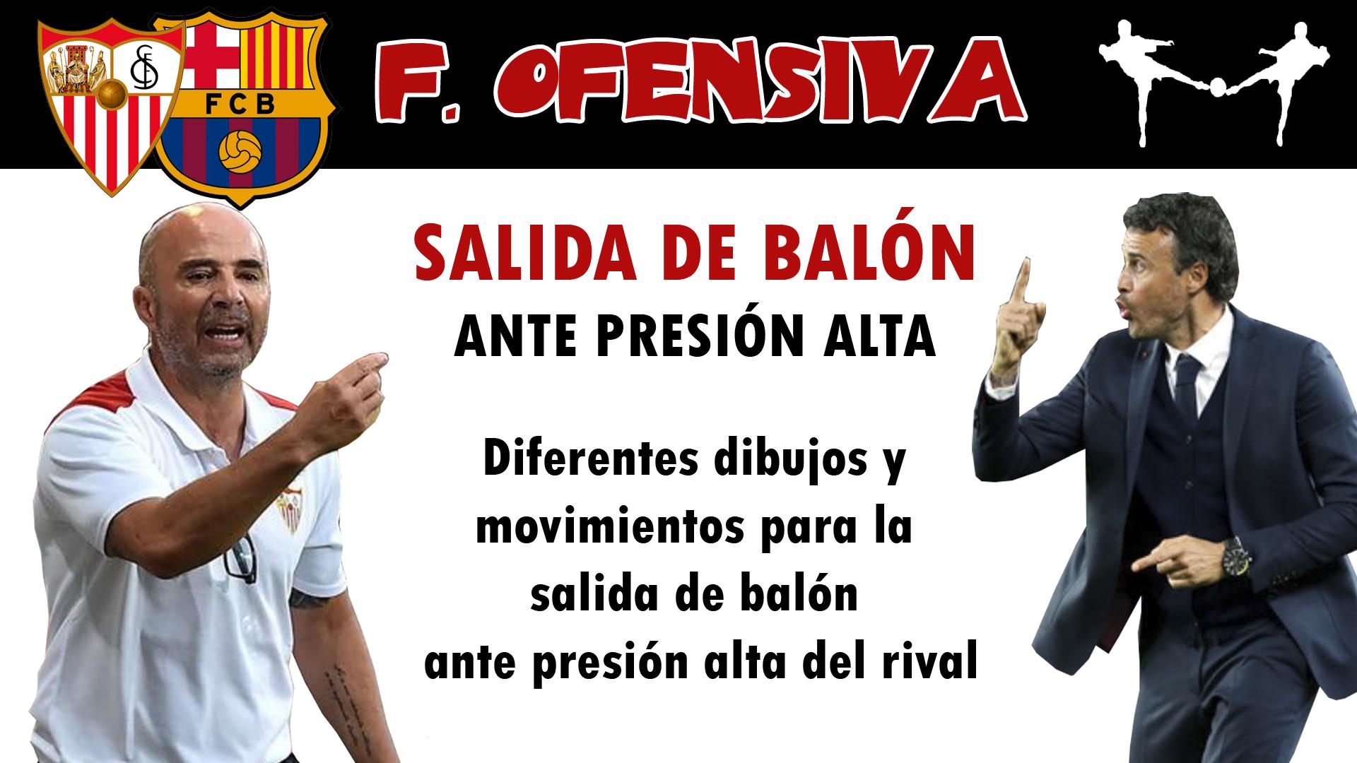 futbolcarrasco sevilla fc fc barcelona analisis tactico liga entrenadores