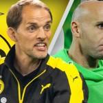futbolcarrasco dourtmun borusia monchesglabach bundesliga alemania analisis tactico