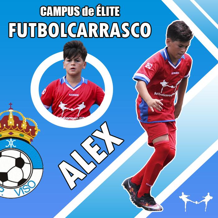 fútbol carrasco campus élite summer camps infantil málaga sevilla