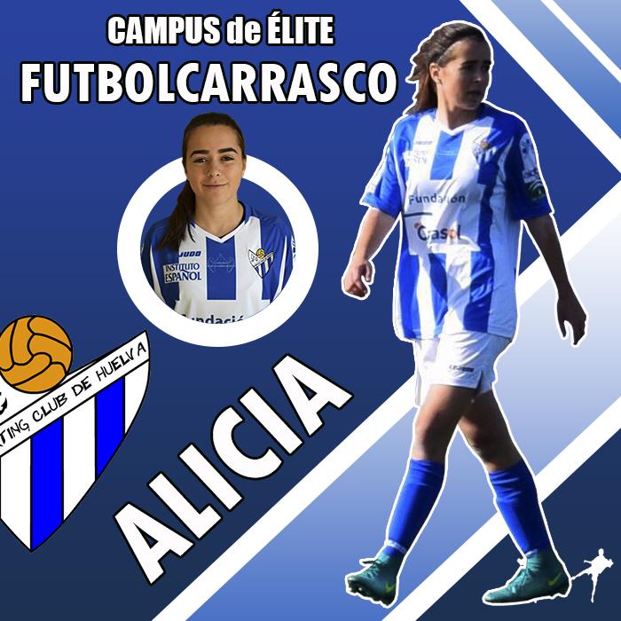 fútbol carrasco campus élite summer camps málaga femenino cádiz sevilla Málaga córdoba huelva