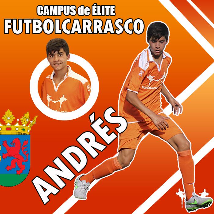 fútbol carrasco campus élite summer camps málaga femenino cádiz sevilla Málaga cadete Extremadura Badajoz