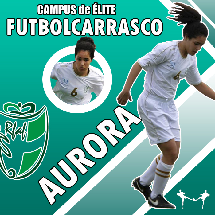 fútbol carrasco campus élite summer camps málaga femenino cádiz sevilla Málaga