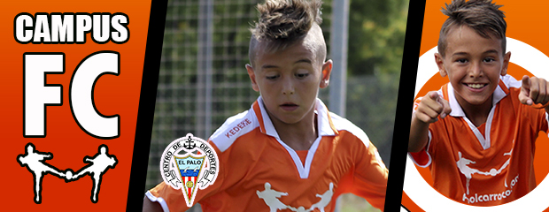 fútbol carrasco campus élite summer camps infantil málaga