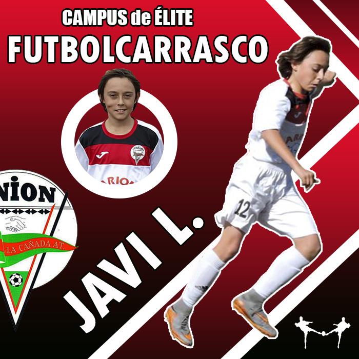 fútbol carrasco summer camps sanluqueño campus élite infantil profesional cadete