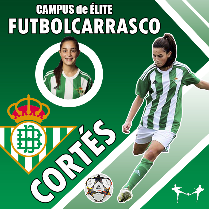 fútbol carrasco campus élite summer camps málaga femenino cádiz sevilla betis