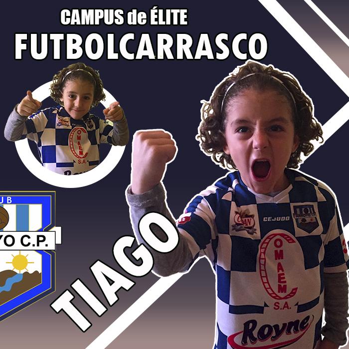 fútbol carrasco campus élite summer camps prebenjamín málaga extremadura