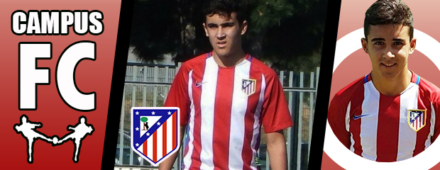 fútbol carrasco campus élite summer camps málaga femenino cádiz sevilla Málaga cadete Madrid Atlético