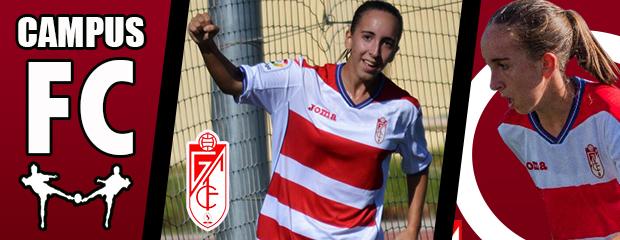 fútbol carrasco campus élite summer camps granada femenino