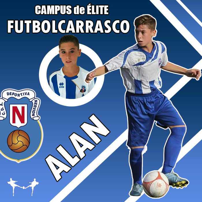 fútbol carrasco campus élite summer camps málaga femenino cádiz sevilla Málaga infantil huelva sevilla