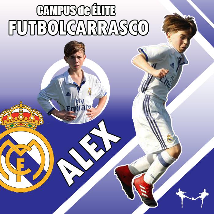 fútbol carrasco campus élite summer camps málaga femenino cádiz sevilla Málaga infantil huelva sevilla real madrid