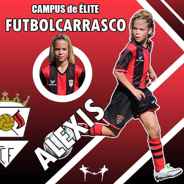 fútbol carrasco campus élite summer camps málaga femenino cádiz sevilla Málaga córdoba alevín séneca